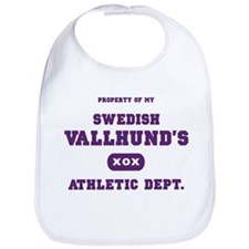Swedish Vallhund Bib