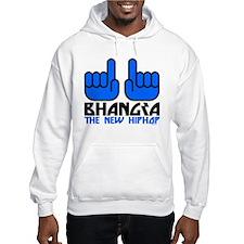 Bhangra. Hoodie