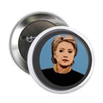Elect Hillary Clinton Buttons - Ten Pack