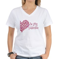 Be My Valentine by Leah Shirt