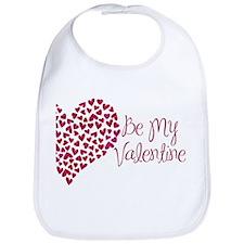 Be My Valentine by Leah Bib