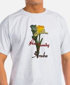 Honeymooning in Aruba T-Shirt