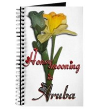 Honeymooning in Aruba Journal