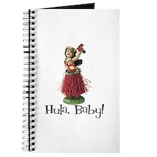 Hula, Baby Journal