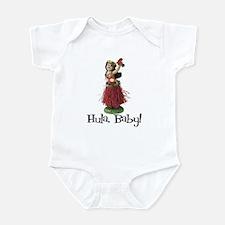 Hula, Baby Infant Bodysuit