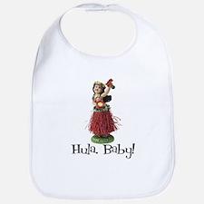 Hula, Baby Bib