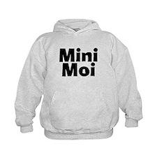 Mini Moi Hoodie