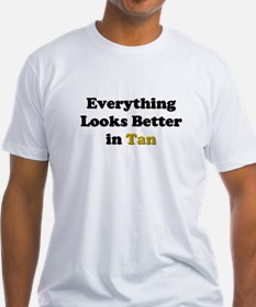 """Better in Tan"" Shirt"