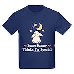 Some Bunny Special Kids Dark T-Shirt