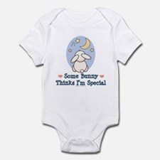 Some Bunny Special Infant Bodysuit