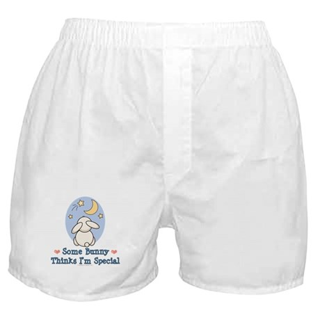 Some Bunny Special Boxer Shorts