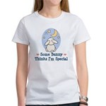 Some Bunny Special Women's T-Shirt