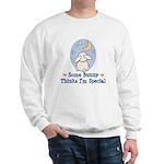 Some Bunny Special Sweatshirt