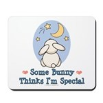 Some Bunny Special Mousepad