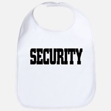 security Bib