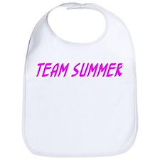 """""""Team Summer"""" Bib"""