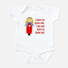 Scottie's Scooter Infant Bodysuit