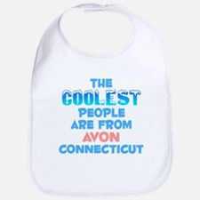 Coolest: Avon, CT Bib