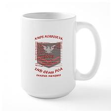 2nd Class POA MBRs list Mug