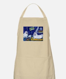 ESKIE garbage goodies! BBQ Apron
