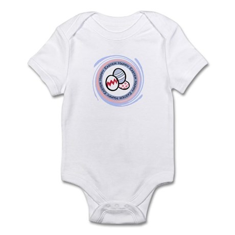 Roll with it! Infant Bodysuit