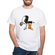 yoga man buddy Shirt