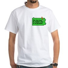 Scranton St Patricks Day Parade Shirt