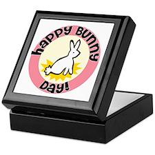 Happy Bunny Day! Keepsake Box