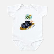 Classic Surfer Pickup Infant Bodysuit