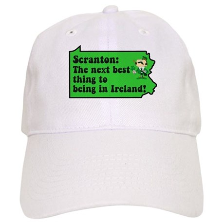 Scranton St Patricks Day Parade Cap