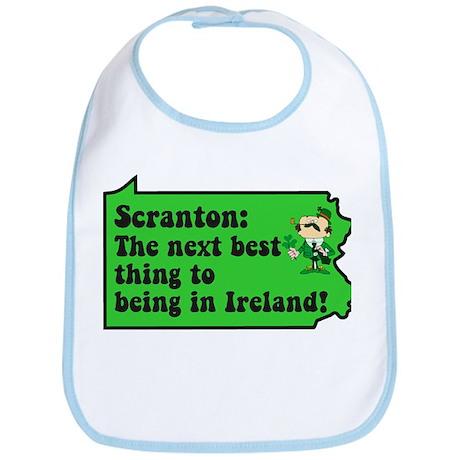 Scranton St Patricks Day Parade Bib