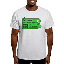 Scranton St Patricks Day Parade T-Shirt