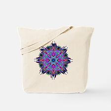 Kaleidoscope 005b2 Tote Bag