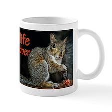 Wildlife Rehab Mug