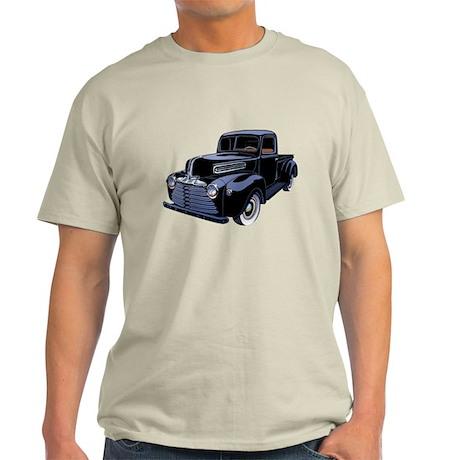 Vintage Pickup Light T-Shirt
