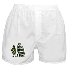 My Little Friend - Boxer Shorts