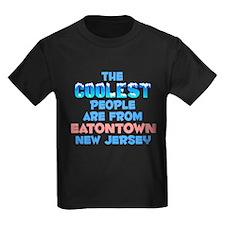 Coolest: Eatontown, NJ T