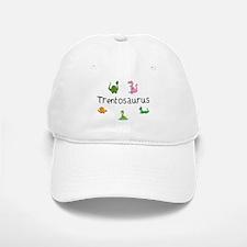 Trentosaurus Baseball Baseball Cap