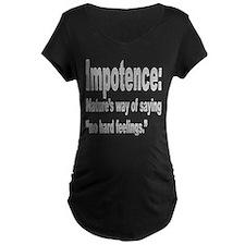 Impotence: T-Shirt