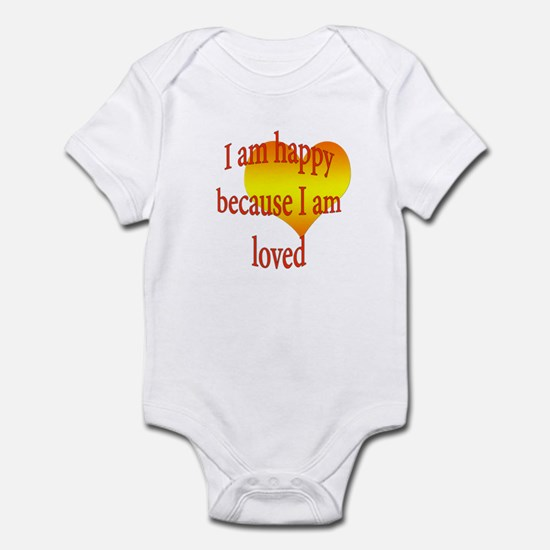 Recession is Infant Bodysuit