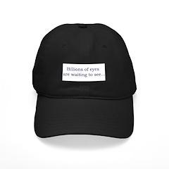 Baseball Hat<br>