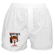 Unique Beaver Boxer Shorts