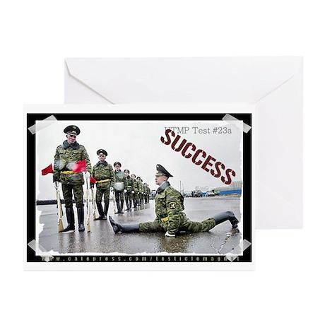 UTMP Greeting Cards (Pk of 10)