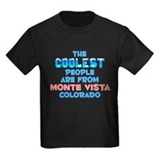 Coolest: Monte Vista, CO T