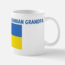 PROUD TO BE AN UKRAINIAN GRAN Mug