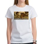 ALEXANDER THE GREAT Women's T-Shirt