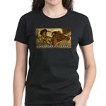 ALEXANDER THE GREAT Women's Dark T-Shirt