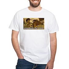 ALEXANDER THE GREAT Shirt