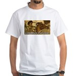 ALEXANDER THE GREAT White T-Shirt