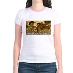 ALEXANDER THE GREAT Jr. Ringer T-Shirt